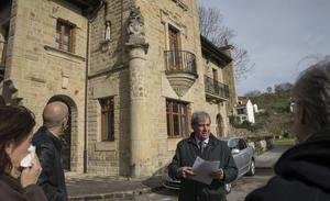 Puente Viesgo cierra el capítulo de la agitada historia de su Casa Consistorial