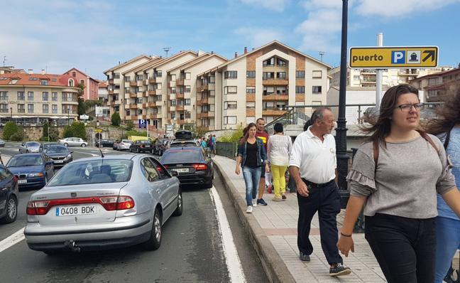 San Vicente contará con un gran paseo peatonal alrededor de la ría