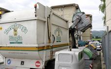 Políticos y técnicos buscarán la fórmula para municipalizar el servicio de recogida de basuras