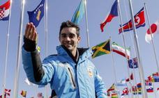 Javier Fernández: «Vengo a sacarme la espina, quedé a las puertas del podio»