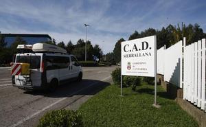 El Gobierno defiende la transparencia en el traslado de pacientes del CAD de Sierrallana