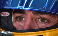 Alonso, una pretemporada hercúlea a la altura del reto