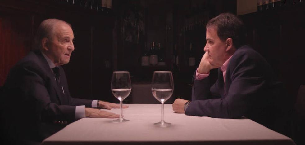 José María García y Denzel Washington dominan la noche del domingo