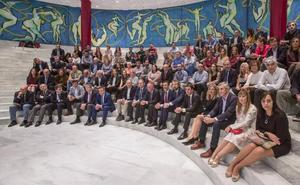 STARTinnova presenta a sus 10 finalistas