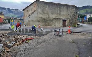 Los Corrales convoca a la Junta de Portavoces para explicar las obras en Lombera
