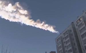 Un nuevo sistema para 'cazar' meteoritos permite dar con su ubicación exacta