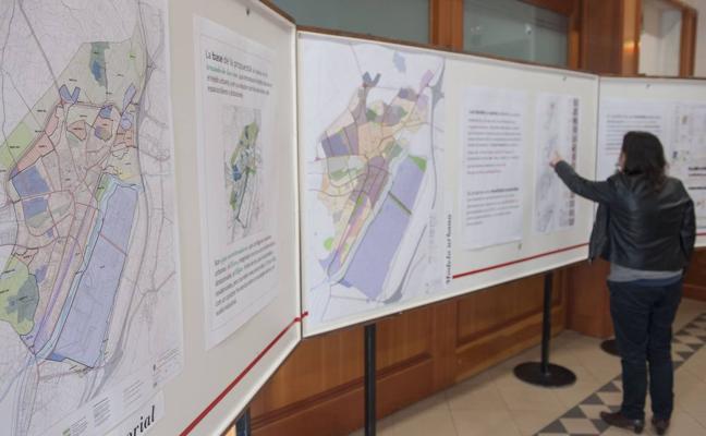 Reinosa avanza en el proceso de revisión de su Plan General de Ordenación Urbana