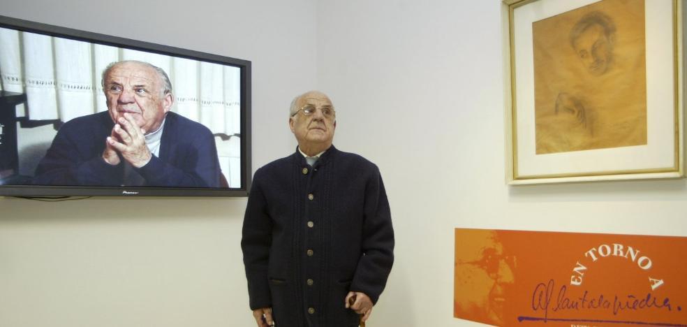 La poesía de José Luis Hidalgo se acerca a los escolares
