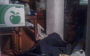 El cadáver hallado en un trastero de Castro es el de una mujer que desapareció en 2015