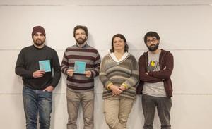 Seleccionados los cinco trabajos que viajarán a festivales con 'Cantabria en corto'