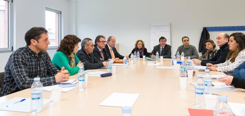 Educación ampliará con Bachillerato la oferta del IES 8 de Marzo de Castro