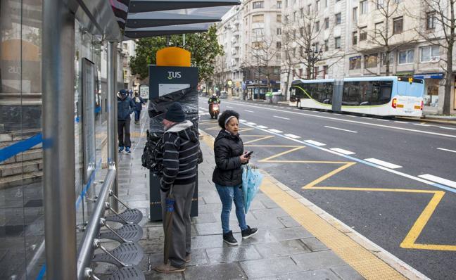 El Ayuntamiento no se plantea «retroceder» en el MetroTUS pero sí llevará a cabo «ajustes»