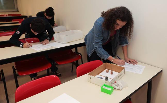 Unos 40 escolares cántabros participarán el viernes en la VI Olimpiada Regional de Geología