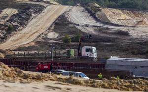 Fomento aprueba el proyecto de construcción del nuevo enlace de la A-67 entre Aguilar y Mataporquera