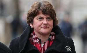 Los unionistas derrumban la autonomía norirlandesa