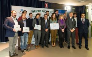 El método Sancal contra el deterioro neuronal gana el Premio Emprendedor XXI