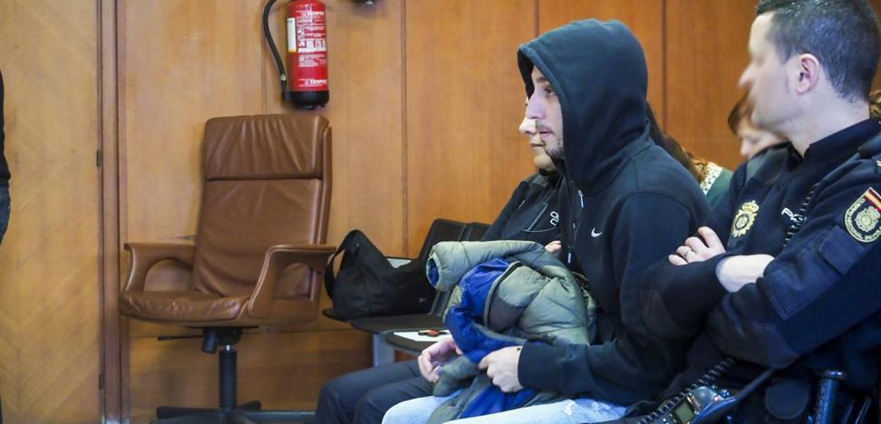 La Audiencia condena a 12 años y medio de cárcel al pedófilo acusado de abusar de su sobrina