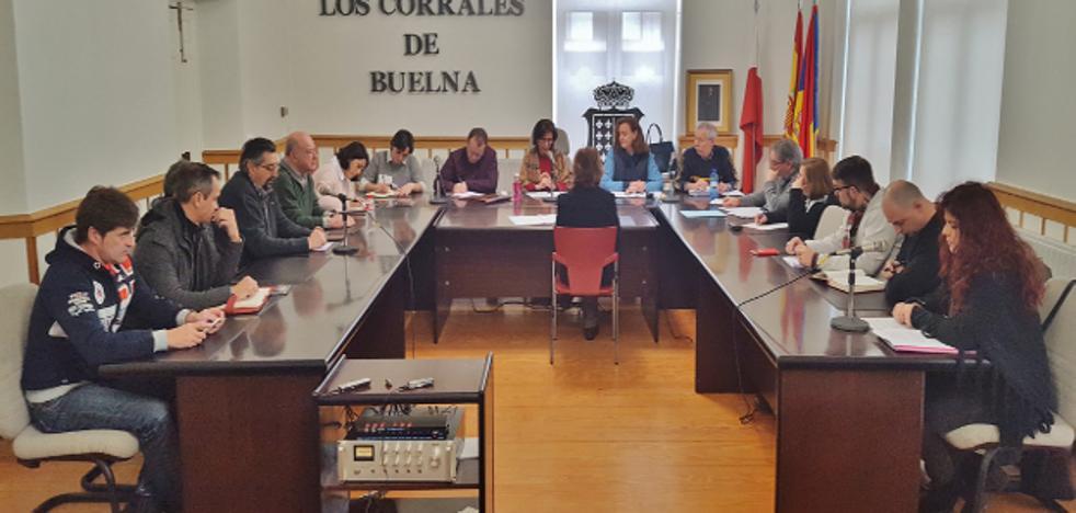 El recurso de una empresa catalana frena el proceso de renovación del alumbrado público en Los Corrales