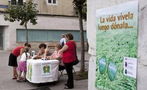 Los jueces cántabros admitieron las once solicitudes de donación de órganos que recibieron en 2017