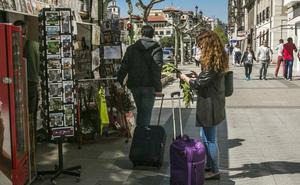 Los termómetros superan los 20 grados en Cantabria