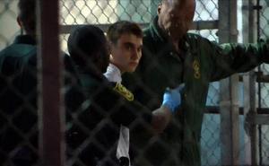El FBI fue alertado de que Nikolás Cruz quería ser «tirador escolar profesional»