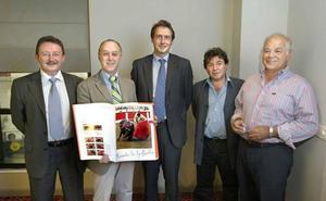 Fallece el fotógrafo taurino de Santander Rafael Muñoz Rueda, 'Junior'