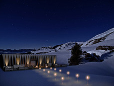 El lodge más exclusivo aterriza en Baqueira