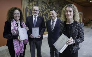 La Universidad de Cantabria publica un nuevo tomo de las obras de Menéndez Pelayo dedicado a la novela