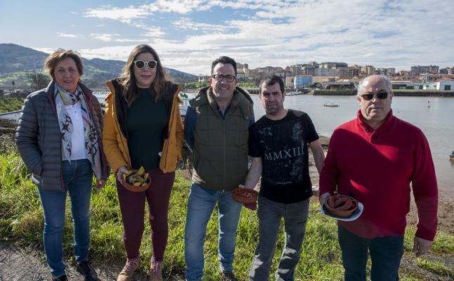 'Cazuelucas de matanza', toda una tradición