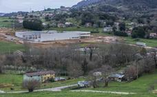 IFC ultima la obra del edificio principal de su futuro complejo de Villaescusa