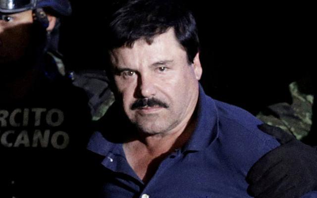 El Chapo se queja de que su celda estadounidense «no está muy fría»