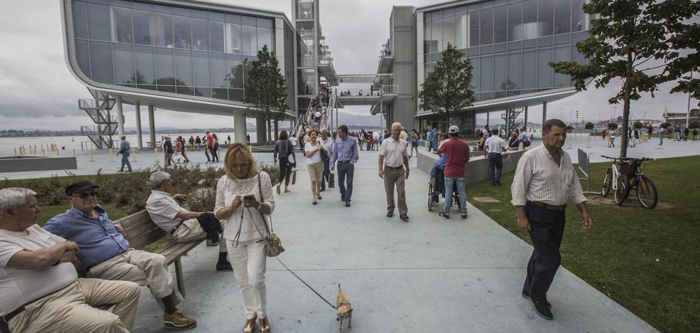 Los hoteles de la ciudad aumentan la rentabilidad por cuarto año consecutivo