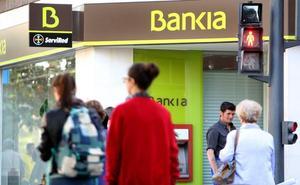 Bankia y los sindicatos firman el ERE que prevé hasta 2.000 salidas voluntarias