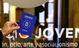 Santander lanza el 'Pasaporte europeo al empleo' para informar a los jóvenes