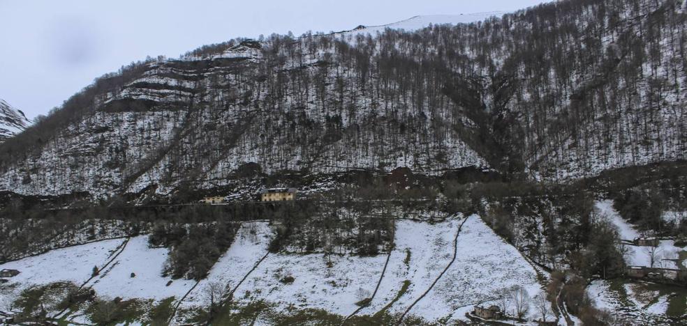 Vega de Pas ya ha solicitado la cesión de terrenos para la vía verde de La Engaña