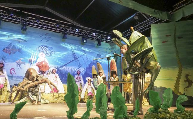 Cantabria se despide del carnaval