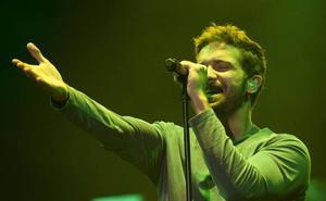 Pablo Alborán y Alejandro Fernández actuarán el 23 y 24 de julio en Santander