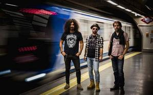 La Fuga presentará su último disco en Escenario Santander el 3 de marzo