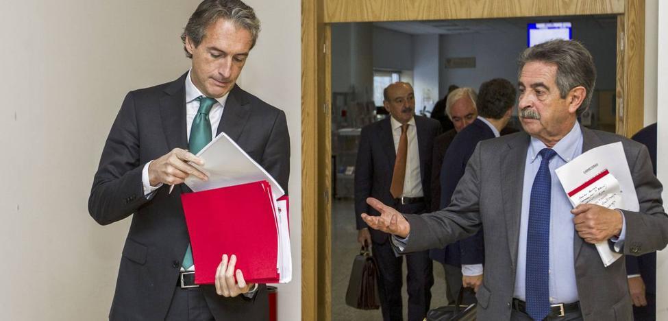 «Afirmar que queremos aplicar el 155 a Cantabria sólo puede entenderse desde el delirio político»