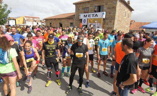 La nueva edición del Trail Pico TV Campoo de Enmedio se disputará el 7 de julio