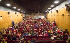 Teatro, música y poesía, ejes en la Bretón