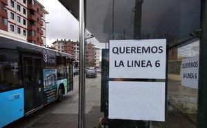 Al Ayuntamiento le llueven las mociones de la oposición contra el MetroTUS