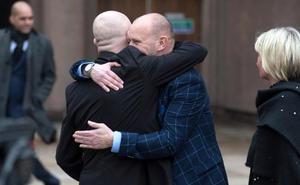 Barry Bennell, condenado a 30 años de cárcel por abusos a menores