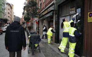 Torrelavega contratará a 53 parados con el programa de Corporaciones Locales