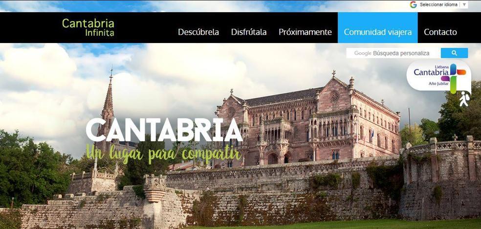 El Parlamento pide por unanimidad traducciones oficiales en las web del Gobierno