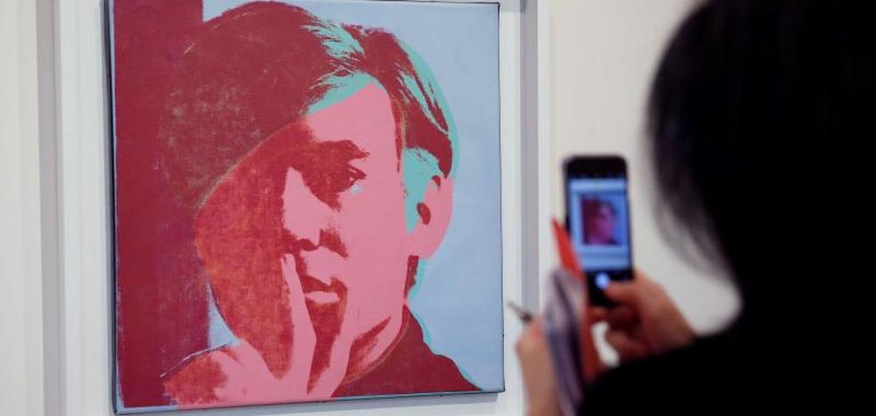 Luís Paulo Montenegro: amor al arte al primer golpe de mazo