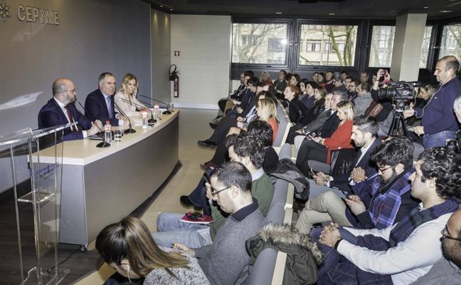 Nace AJE en Cantabria con el objetivo de «orientar» a los jóvenes empresarios