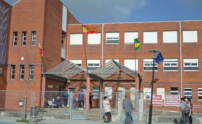 Educación abre la puerta a modificar el proyecto del instituto de Colindres