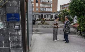 El hogar del transeúnte cerrará en dos años si el Ayuntamiento de Torrelavega no lo impide
