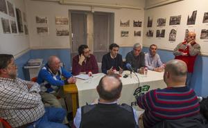 Asociaciones vecinales proponen crear un frente común contra el MetroTUS